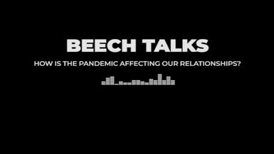How is the pandemic affecting our relationships?
