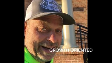 growth oriented