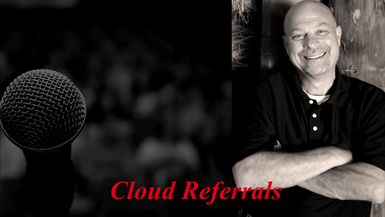 Cloud referrals