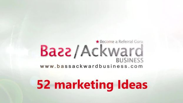 52 Marketing Ideas