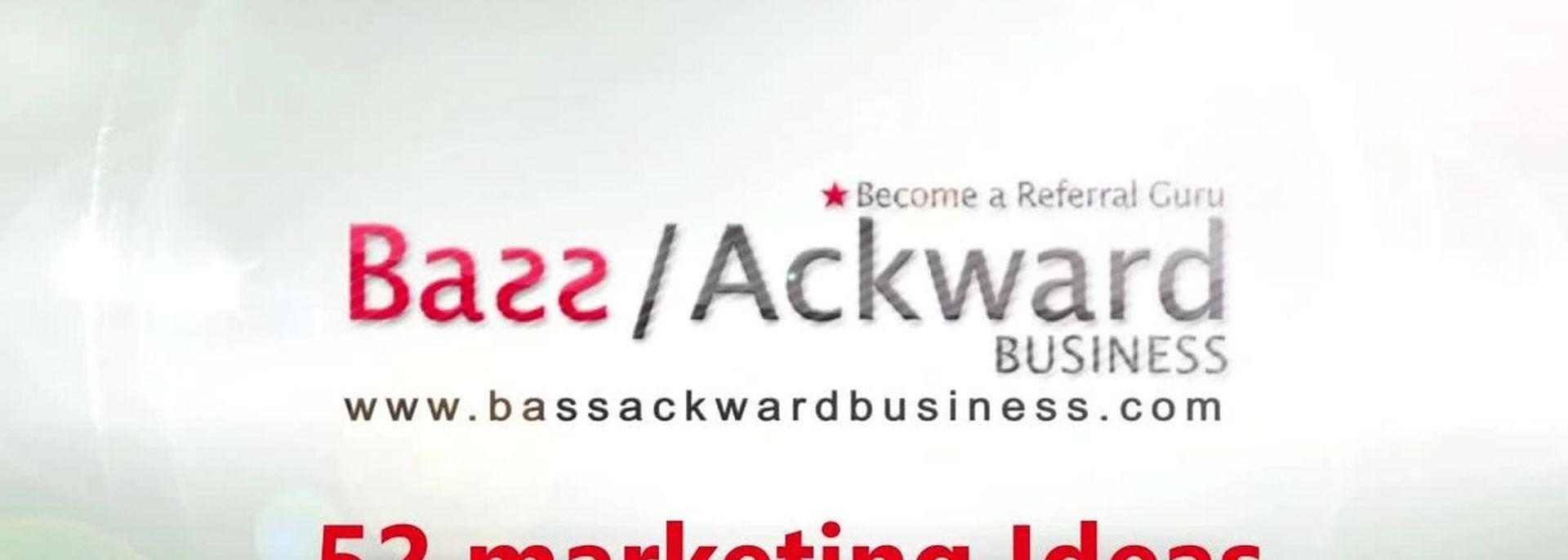 52 Marketing Ideas